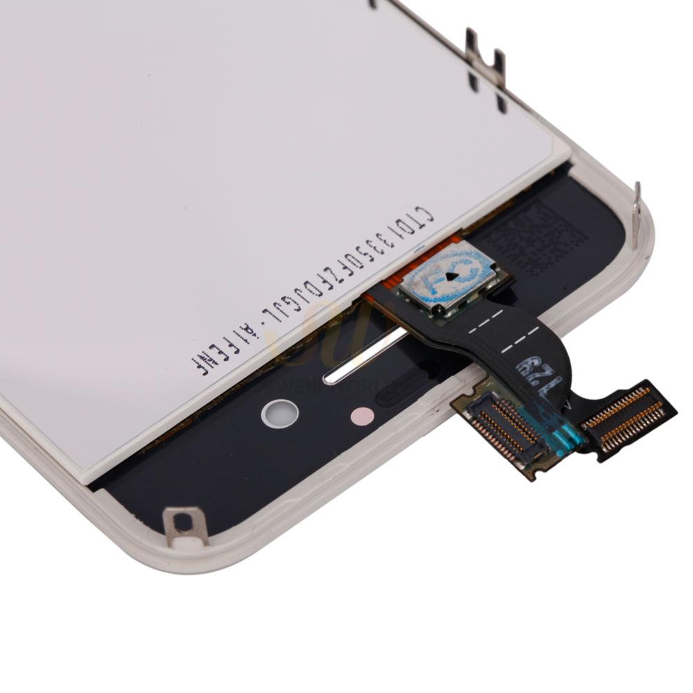 a1387 amp a1431 lcd touch digitizer screen amp glass lens for iphone 4s